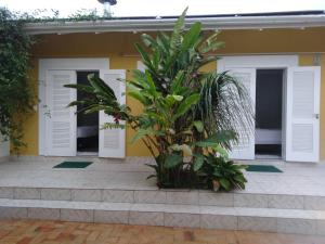 Pousada Jardim Porto Belo, Guest houses  Porto Belo - big - 139