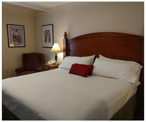 Thayers Inn, Hotels  Littleton - big - 7