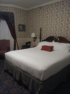Thayers Inn, Hotels  Littleton - big - 9