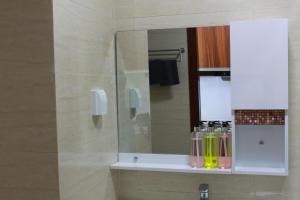 A condo in Diamond Island, Apartments  Phnom Penh - big - 23
