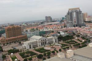 A condo in Diamond Island, Apartments  Phnom Penh - big - 27