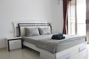 A condo in Diamond Island, Apartments  Phnom Penh - big - 31