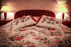 B&B Ter Vesten, Bed and Breakfasts  Ypres - big - 3