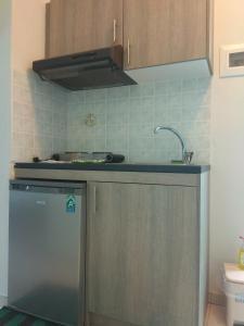 Hotel Mochlos, Appartamenti  Mochlos - big - 3
