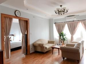 DIC Star Hotel, Hotels  Vung Tau - big - 22