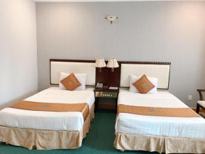 DIC Star Hotel, Hotels  Vung Tau - big - 18