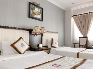 DIC Star Hotel, Hotels  Vung Tau - big - 16