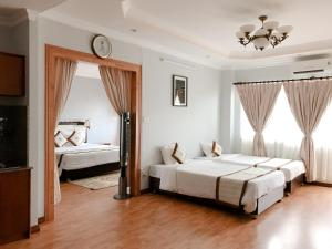 DIC Star Hotel, Hotels  Vung Tau - big - 3