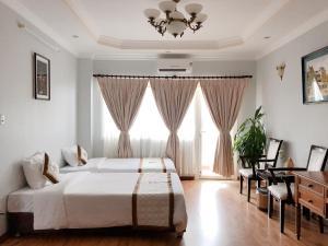 DIC Star Hotel, Hotels  Vung Tau - big - 2