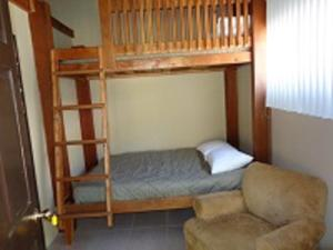 Mountain Trail Lodge and Vacation Rentals, Лоджи  Окхерст - big - 6