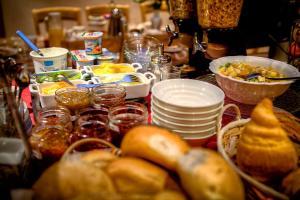 B&B Ter Vesten, Bed and Breakfasts  Ypres - big - 20