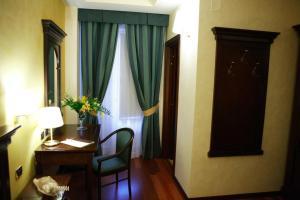 Hotel Teocrito(Siracusa)