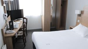 Campanile Liverpool, Hotels  Liverpool - big - 7