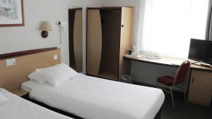 Campanile Liverpool, Hotels  Liverpool - big - 6