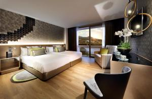 Hard Rock Hotel Tenerife, Resorts  Adeje - big - 6