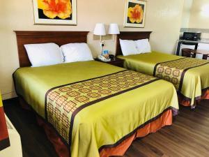 Deluxe Inn - Sarasota, Мотели  Сарасота - big - 6