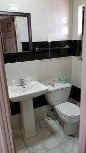 Deluxe Inn - Sarasota, Мотели  Сарасота - big - 15
