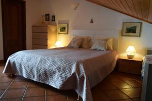 Casa das Flores, Dovolenkové domy  Vila Nova de Milfontes - big - 51