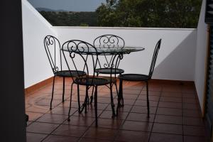 Casa das Flores, Dovolenkové domy  Vila Nova de Milfontes - big - 46