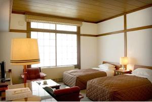 Nikko Kanaya Hotel, Hotels  Nikko - big - 2
