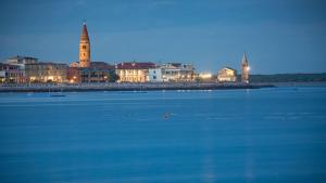 Hotel Bellevue, Hotels  Caorle - big - 46
