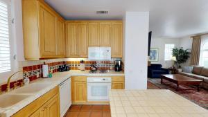 1 Bedroom Villa in La Quinta, CA (#SV108), Vily  La Quinta - big - 22
