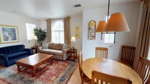 1 Bedroom Villa in La Quinta, CA (#SV108), Vily  La Quinta - big - 24