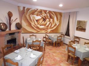 Hotel Sierra de Araceli, Szállodák  Lucena - big - 34