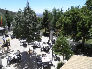 Hotel Sierra de Araceli, Szállodák  Lucena - big - 44