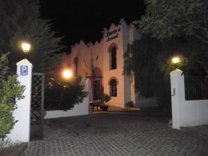 Hotel Sierra de Araceli, Szállodák  Lucena - big - 43