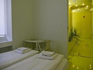 Design Hostel Goli & Bosi, Hostely  Split - big - 15