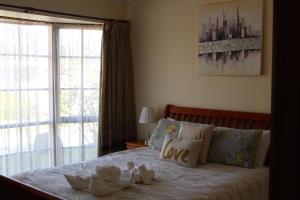 Australian Home Away @ Doncaster Elgar, Apartmány  Melbourne - big - 10
