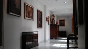 Hotel Maestre, Hotely  Córdoba - big - 24