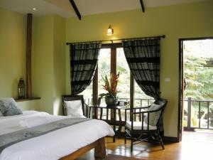 Deluxe-villa