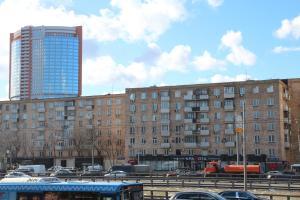 TOKYO RedCity, Ferienwohnungen  Moskau - big - 9