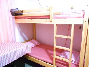 So Young Hostel, Hostely  Shijiazhuang - big - 18