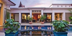 Banyan Tree Phuket, Resort  Bang Tao Beach - big - 3