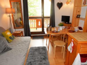 Pleiades, Apartmány  Les Deux Alpes - big - 44