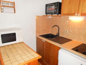 Pleiades, Apartmány  Les Deux Alpes - big - 45