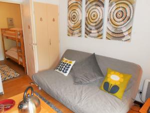 Pleiades, Apartmány  Les Deux Alpes - big - 47