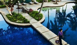 Banyan Tree Phuket, Resort  Bang Tao Beach - big - 125