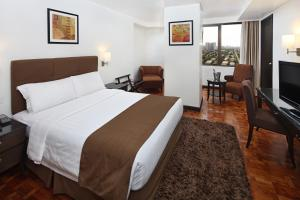 City Garden Hotel Makati, Hotels  Manila - big - 7