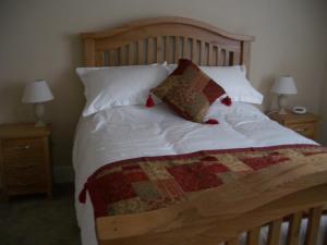 The Potton Nest Bed and Breakfast, B&B (nocľahy s raňajkami)  Potton - big - 23