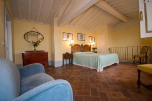 Loggiato Dei Serviti, Hotels  Florence - big - 46