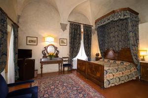 Loggiato Dei Serviti, Hotels  Florence - big - 49
