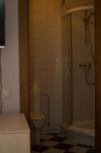 Hotel Pils, Hotel  Sigulda - big - 40