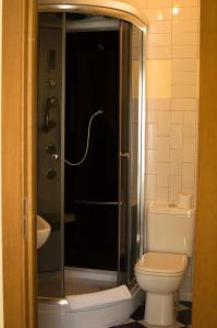 Hotel Pils, Hotel  Sigulda - big - 9