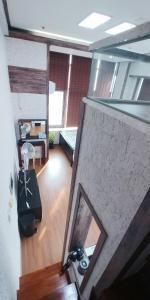 WIZhouse, Apartmanhotelek  Szöul - big - 22