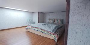 WIZhouse, Apartmanhotelek  Szöul - big - 23