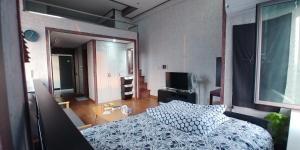 WIZhouse, Apartmanhotelek  Szöul - big - 27